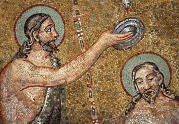 Batismo: