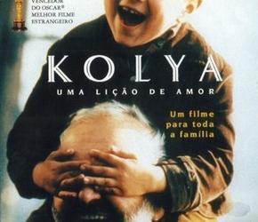 Kolya. Uma lição de amor