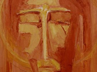 Deus tem rosto humano