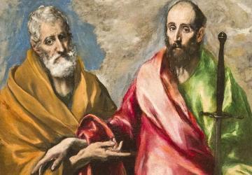 Pedro e Paulo: duas referências inspiradoras no seguimento de Jesus