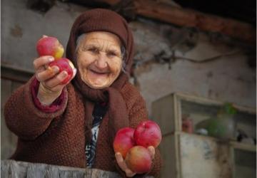Generosidade é a virtude do dom