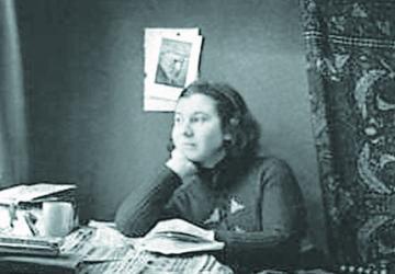Etty Hillesum, o início