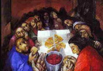 Eucaristia: a mesa que nos humaniza