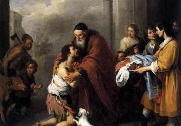 Descobrir o Pai que nos habita