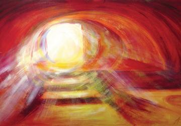 Ressurreição: quando os túmulos se esvaziam