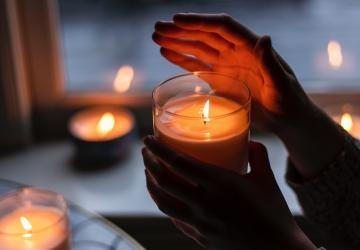 Testemunha da Luz, voz da Palavra... à serviço da Alegria!