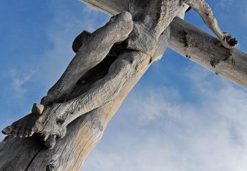 Sexta-feira Santa: contemplar a Cruz e os crucificados