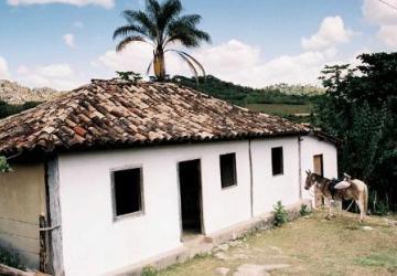 Casa, lugar de visitação e encontro