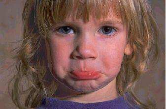 Epidemia de amor pelas crianças