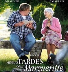 MInhas Tardes com Margeritte