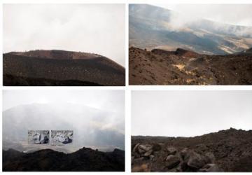 Vulcões, desertos, montanhas e mares