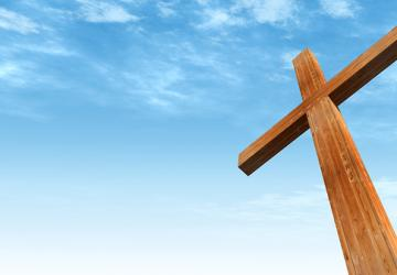 Sexta-feira da Semana Santa: Na Cruz, um diálogo feito de silêncio...