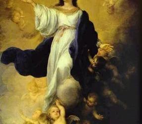 Assunção: uma esperança, uma mulher, uma missão...