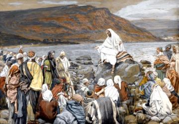 Seguidor(a) de Jesus: movido(a) a compaixão