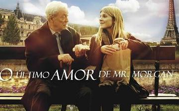 O último amor de Mr. Morgan
