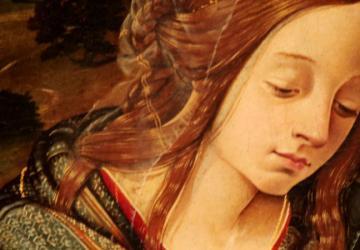 Maria Madalena - Do seu primeiro encontro com Jesus
