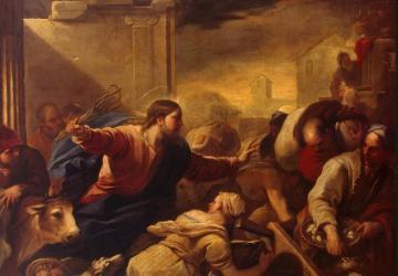 Jesus foi um buscador de alternativas