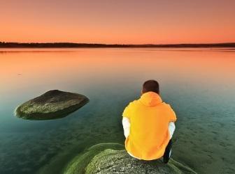 Descansar: verbo divino que nos humaniza