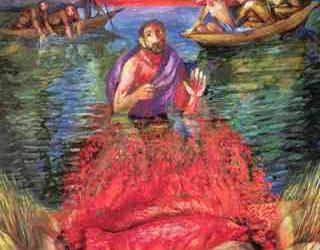 Ressurreição: experiência que nos tira de um fatal