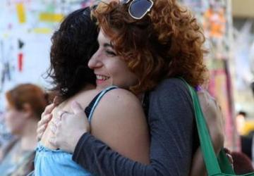 Abraço humanizador