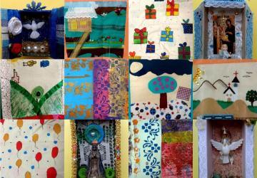 Minas: caleidoscópio cultural