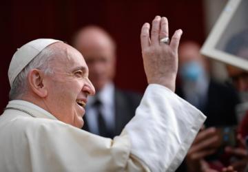 Um diálogo aberto com não crentes - carta do Papa Francisco
