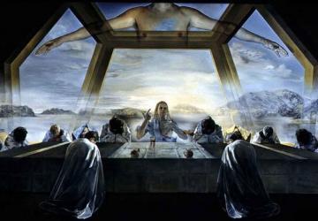 EUCARISTIA CÓSMICA: comunhão com o universo