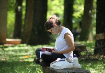 QUARESMA: tempo de nutrir-se interiormente