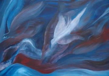 Inflar nossas velas com os ventos da 'Ruah'