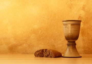 """CORPUS CHRISTI: """"Deus se faz Corpo em nossos corpos"""""""