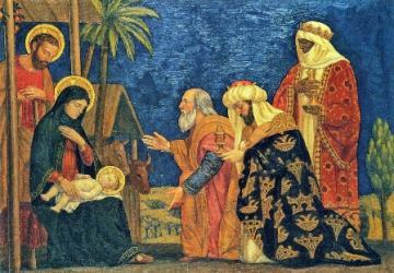 Epifania: um Deus na contramão