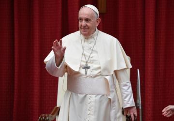 Comentário sobre o discurso de Francisco à cúria do Vaticano