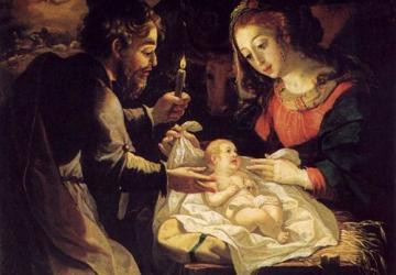 Natal: a História recomeça dos últimos