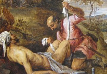 O que foi e o que fica do Ano da Misericórdia?