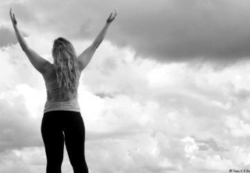 O longo caminho da gratidão