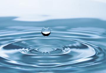 Águas sem fundo