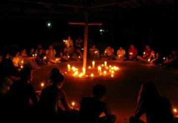 Creio na Ressurreição da Comunidade