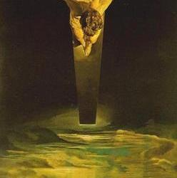 Cruz: expressão máxima da ternura de Deus