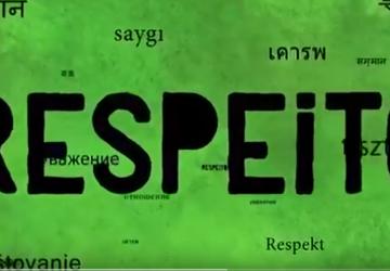 Respeito e Religião