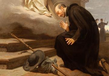 Inácio de Loyola, um santo para nosso tempo