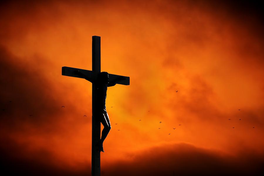 As Sete Palavras De Jesus Na Cruz Centro Loyola
