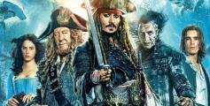 """""""Piratas do Caribe: A vingança de Salazar"""""""