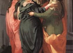 ASSUNÇÃO: a plenitude do encontro