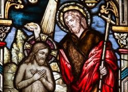 Batismo: pulsar o coração em sintonia com o coração de Deus