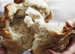 """O desafio de """"ser pão"""" para os outros"""
