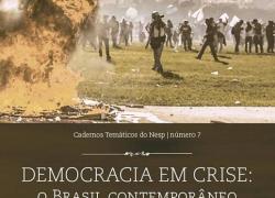 Democracia em crise