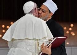 O Papa das Arábias