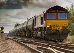 Teologia e o trem da história