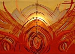 Pentecostes: de portas abertas