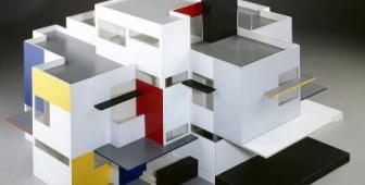 Mondrian e o movimento Stijl